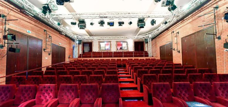 A románok kétharmada színházban sem járt